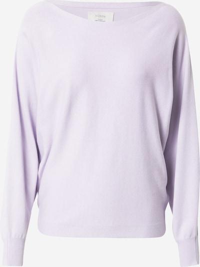 NÜMPH Pullover 'Nudaya' in lavendel, Produktansicht