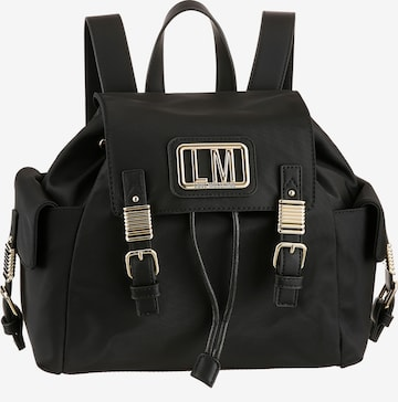 Love Moschino Backpack in Black