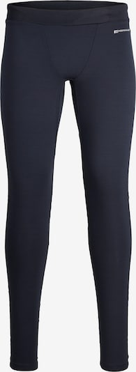 JACK & JONES Sportbroek in de kleur Navy, Productweergave