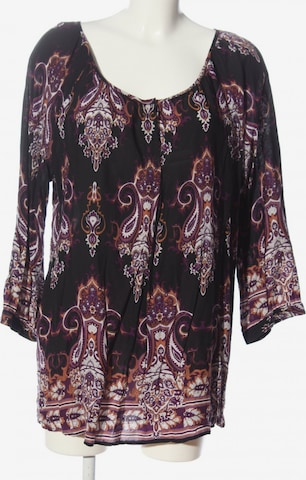 Authentic Clothing Company Blouse & Tunic in 4XL in Purple