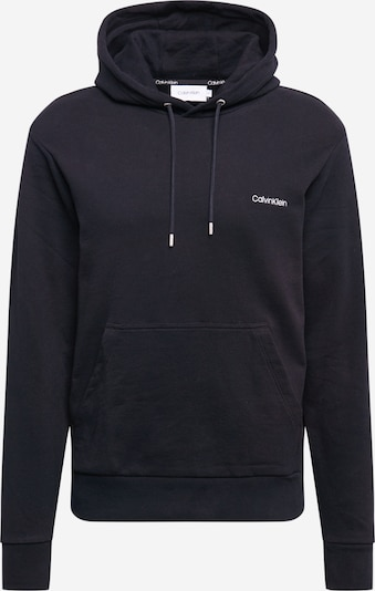 Calvin Klein Sweatshirt in de kleur Zwart, Productweergave
