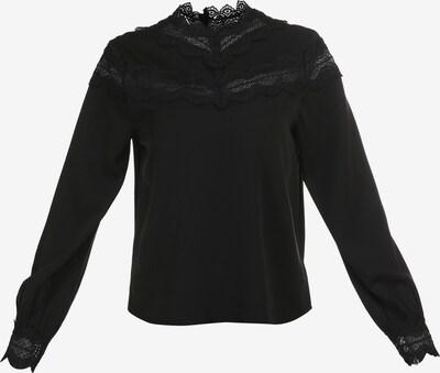 faina Bluse in schwarz, Produktansicht