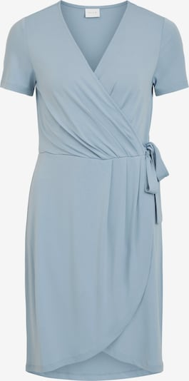 VILA Kleid 'Nayeli' in hellblau, Produktansicht