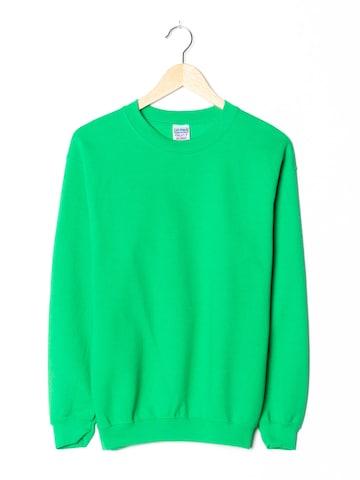 Gildan Sweater & Cardigan in XL in Green