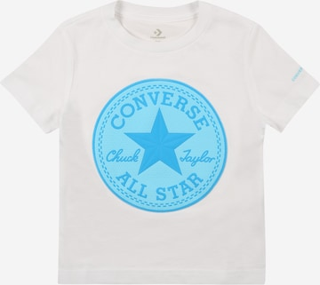 CONVERSE Shirt in White