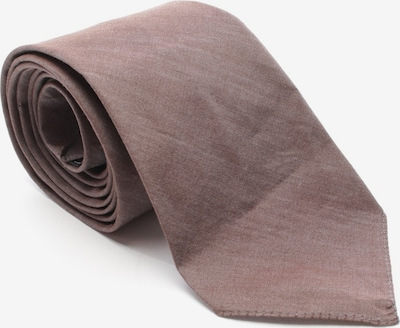 ARMANI Krawatte in One Size in taupe, Produktansicht