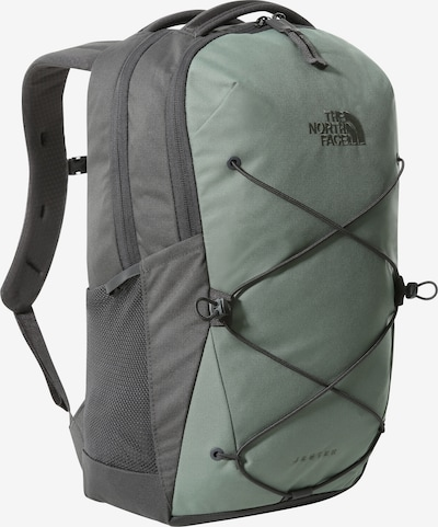 THE NORTH FACE Backpack 'Jester' in Grey / Olive, Item view