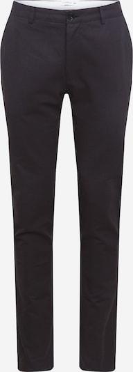 Pantaloni 'Elm Hopsack' FARAH pe negru, Vizualizare produs