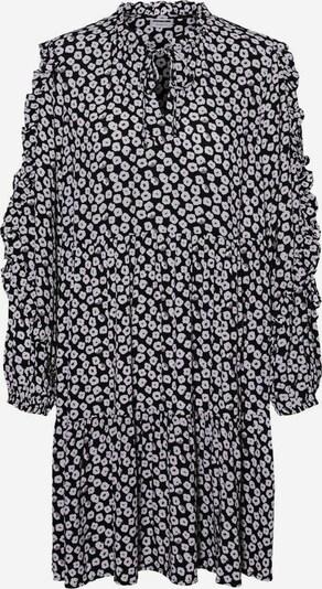 Noisy may Oversized jurk in de kleur Zwart, Productweergave