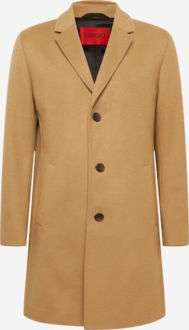 HUGO Winter coat 'Malte' in Beige