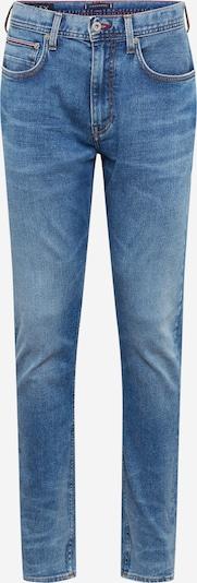TOMMY HILFIGER Jeans 'HOUSTON' i blue denim, Produktvisning