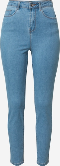 Missguided Jeans in blue denim, Produktansicht