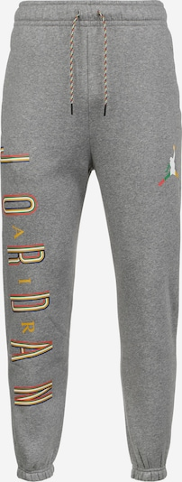 Jordan Jogginghose ' Sport DNA Hybrid Fleece ' in grau, Produktansicht