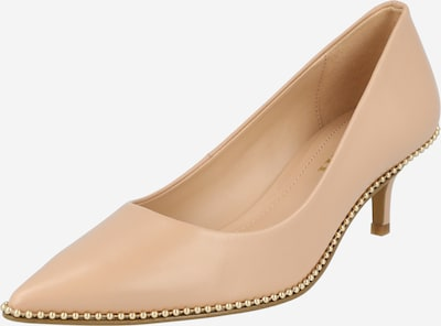 COACH Pumps 'JACKIE' in nude, Produktansicht