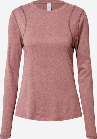 Marika T-shirt fonctionnel en rose ancienne, Vue avec produit