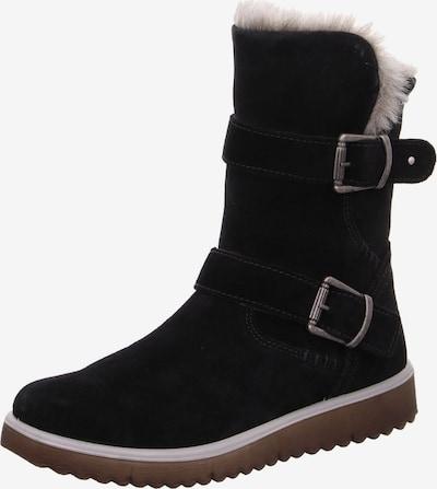SUPERFIT Čizme za snijeg 'Lora' u crna, Pregled proizvoda