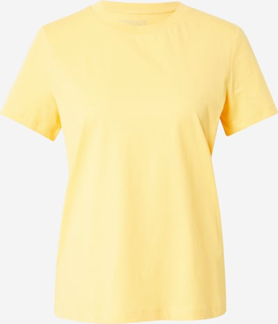 ESPRIT T-shirt en jaune, Vue avec produit