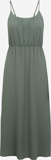 Vero Moda Petite Robe 'SASHA' en vert, Vue avec produit