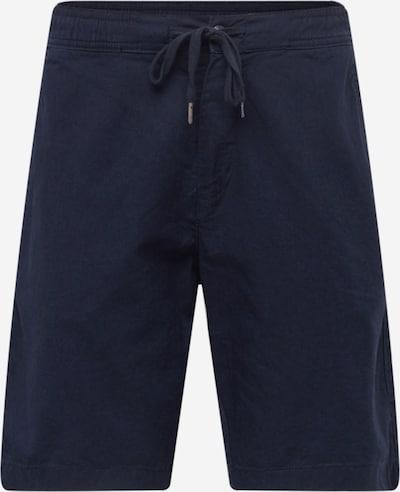 Lindbergh Shorts in navy, Produktansicht