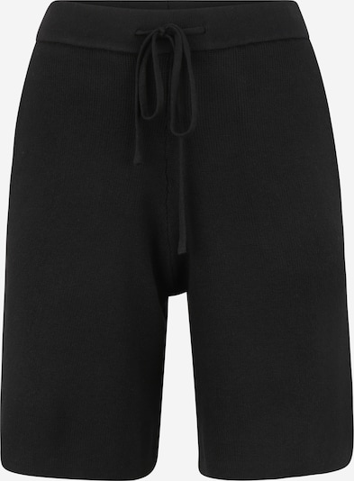 OBJECT Tall Pantalon en noir, Vue avec produit