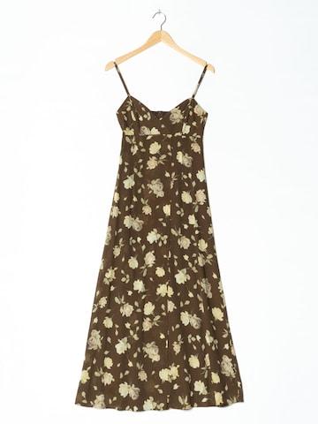 Atos Lombardini Dress in XS in Brown