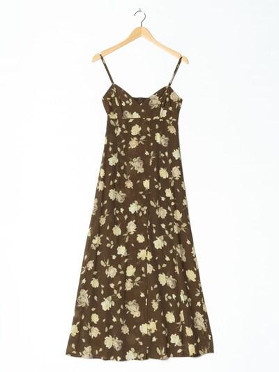 Atos Lombardini Kleid in XS in braun, Produktansicht