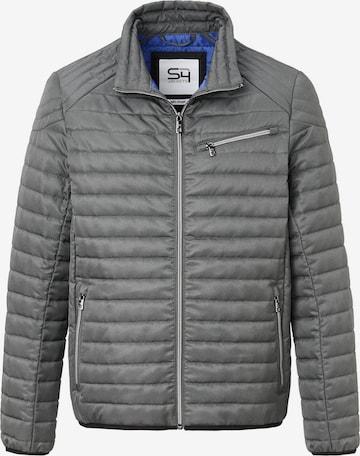 S4 Jackets Jacke in Grau