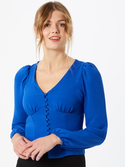 Dorothy Perkins Blouse in Royal blue, View model