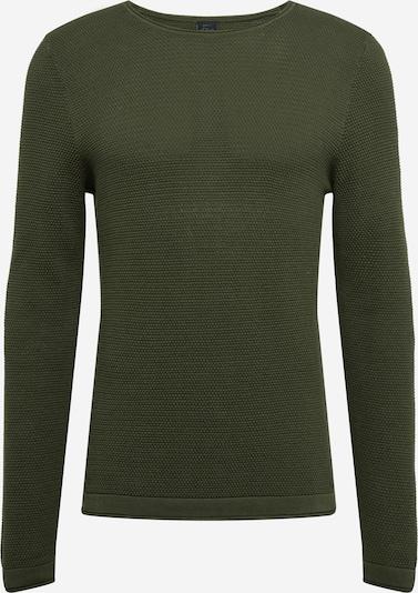 Megztinis iš s.Oliver, spalva – žolės žalia, Prekių apžvalga