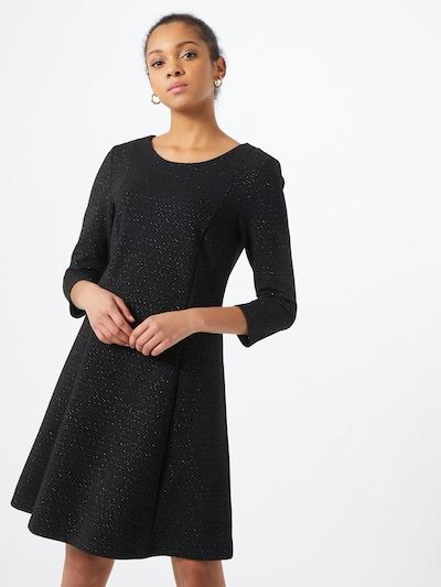 ESPRIT Kleid in schwarz / silber, Modelansicht