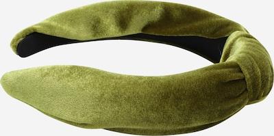 WEAT WE EAT AVOCADO TOAST Dodatki za lase | oliva barva, Prikaz izdelka