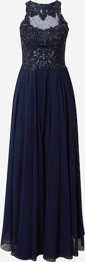 Rochie de seară mascara pe bleumarin, Vizualizare produs
