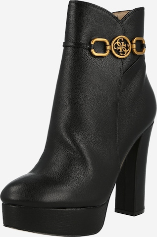 GUESS Ankle Boots 'Sadora' in Black
