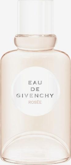 Givenchy Eau de Toilette 'Rosée' in transparent, Produktansicht