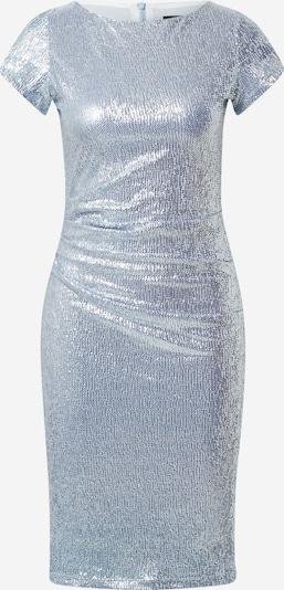 SWING Kleid in rauchblau, Produktansicht