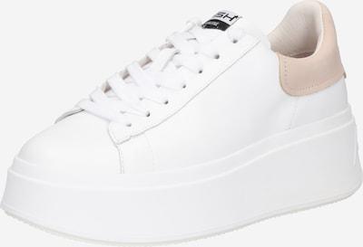 ASH Sneaker 'Combo : C' in puder / weiß, Produktansicht
