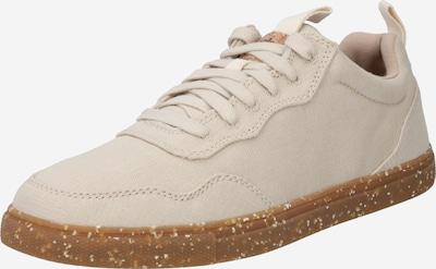 JACK WOLFSKIN Zapatos deportivos 'ECOSTRIDE' en beige, Vista del producto