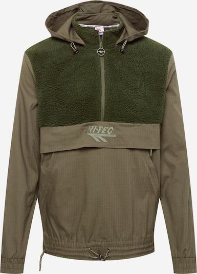 HI-TEC Athletic Jacket 'JANJA' in Dark green, Item view