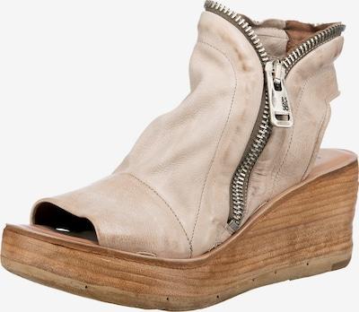 A.S.98 Sandale ' Noa' in beige, Produktansicht