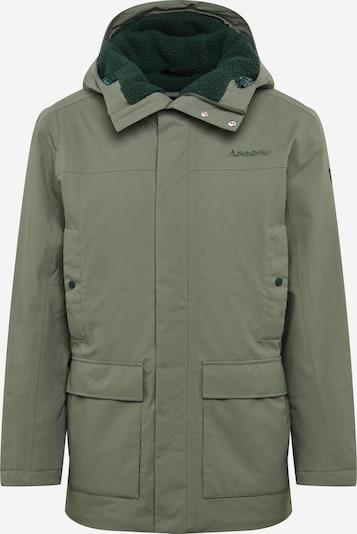 Schöffel Jacke 'Rotterdam' in pastellgrün, Produktansicht