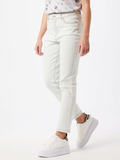 Noisy may Jeans 'Olivia' in hellblau, Modelansicht