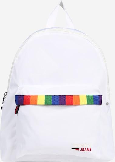 vegyes színek / fehér Tommy Jeans Hátizsák 'CAMPUS', Termék nézet