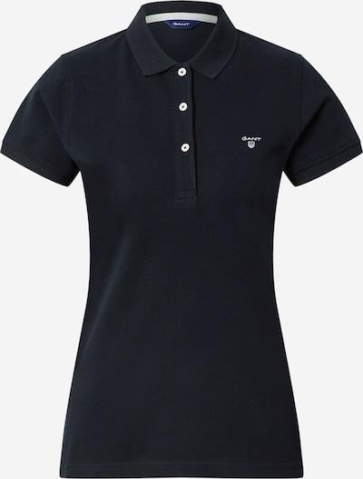 GANT Tričko - čierna, Produkt