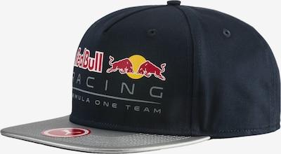 PUMA Sportpet 'Red Bull Racing' in de kleur Donkerblauw / Geel / Rood, Productweergave