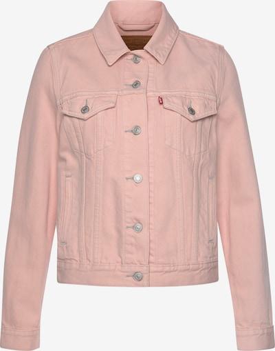 LEVI'S Jacke in rosa, Produktansicht
