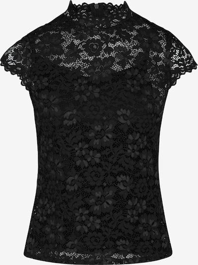 Maglietta 'DORISI' Morgan di colore nero, Visualizzazione prodotti