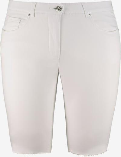 Studio Untold Jeans in weiß, Produktansicht