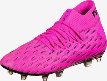 PUMA Athletic Shoes 'Future 6.1' in Pink