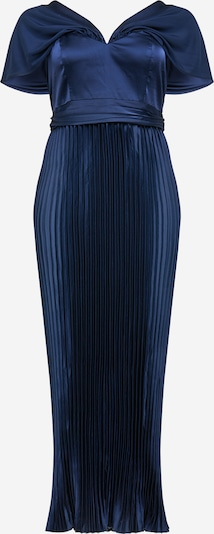 Chi Chi Curve Evening dress 'Calie' in navy, Item view