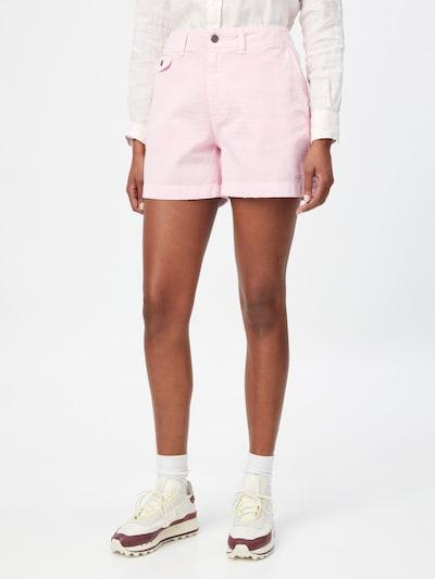 POLO RALPH LAUREN Shorts in hellpink, Modelansicht